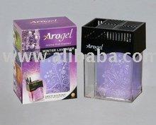 AROGEL ( winter ) ~ aroma gel air freshener