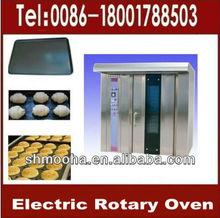 Shanghai mooha Hot Air Roaster from Baking Equipment Supplier(ISO9001,CE)