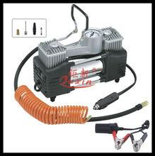 Car Accessory Heavy Duty Air Compressor 12V Portable Tire Inflator Tire Pump CE