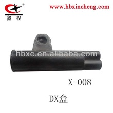 X-008 MOTORCYCLE CABLE PARTS RUBBER PARTS QINGHE JUNSHENG CABLE FACTRORY