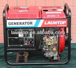 4.5kw 4 Stroke diesel generator EPA&CE