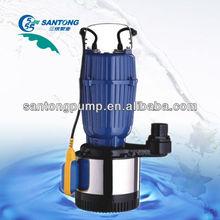 SPA Series Float Switch Sewage Pumps