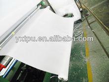tpu film texture laminating