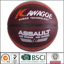 Top best PU FIBA basketball size 7
