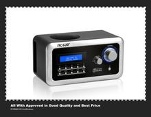 Portable Personal DAB FM Digital Audio Broadcasting Radio