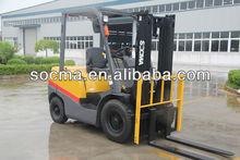 diesel forklift truck 3 ton forklift