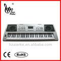 Pantalla lcd teclado de la música ARK2178