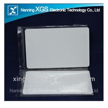 Rfid Classic 1k S50 Blank Business Cards Wholesale
