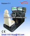 virtual 3d simulador de condução automóvel para a prática de condução