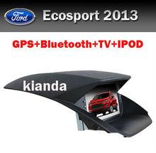 NEW !!! Car Multimedia for Ford Ecosport 2013 GPS RADIO FM /AM IPOD