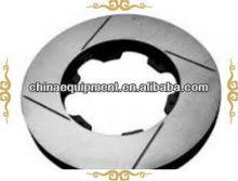4-stroke go kart/motorcycle float brake disc/ car parts