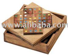 Matching Squares (12 pcs.)