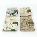 Hot vente de livres en tissu à la main languo/portable modèle de haute qualité avec le prix bon marché: zwbb- 640
