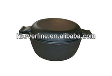 Cast Iron Cookware of high quality