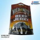 PET food lamination ziplock bag packaging bag