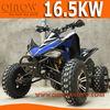 16.5KW 4 Valves 250cc Quad Bike