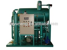 From 600L/H to 18000L/H Flow Rate Vacuum Purifier for Lubrication Oil/Waste Lube Oil Recycling Machine