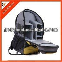 fashion nylon camera bag dslr for men pvc waterproof bag for camera