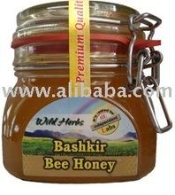 Bashkir Bee Honey