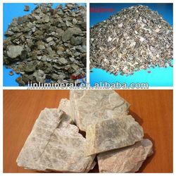 sell crude vermiculite