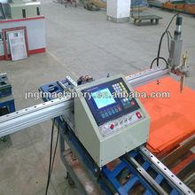 Sheet metal portable plasma cnc flame cutter