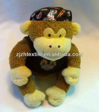 monkey toys new style big mouth monkey toy