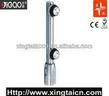 YG-726 Casting stainless steel bottom pivot