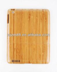 bamboo ipad cover