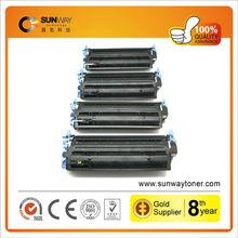 new! sell empty toner cartridges Q6000 Q6001 Q6002 Q6003