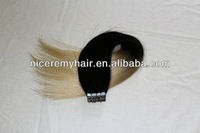 Hot sale great lengths hair extensions tape