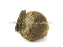 latest design winter warm soft rabbit fur ears warmer & ear covers for winter