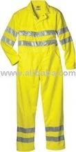 Coverall customized for Oil and Gas and Shipyard with your own logo