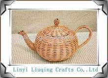 wicker basket for decoration/crafts