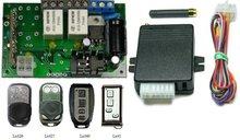 Gate controller ST 500B software ST 500A/B/+