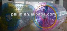 2013 hot-selling jumbo water bouncing balls