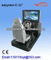 2013 caliente de la venta del vehículo simulador de conducción