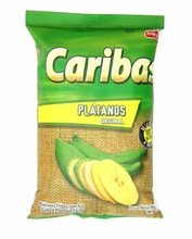 Platanitos Con Sal/ Platanitos Maduritos Canned Vegetables