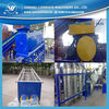 plastic bottle Cleaning washing purging line