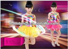 XC-108 Dttrol dance costumes tutu /dance costumes girls /children dance costumes