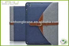 For iPad mini Real Leather Case,Luxury Belt Clip Case for iPad mini