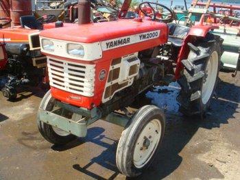 Used compact tractors buy yanmar used compact tractors yanmar used