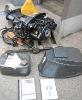 Yanmar D36 and D27 diesel outboard motor