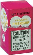 Fireworks Friendship