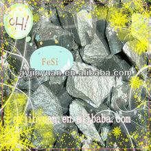 FeSi alloy /Ferro Silicon 60/good quality and large scale of FeSi