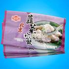 Frozen Dumplings Food Packaging
