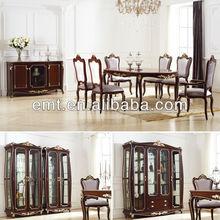 Bedroom Cupboards Design with Exquisite Details(EMT-SKB25-1)