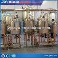 300l cervejeira de produção de máquinas linha de produção