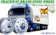 steel wheel for truck 5.5-16 6.00-16 7.5-20 8.5-24