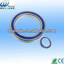 performance miniature ball bearing for sliding door