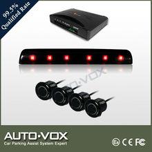 Best car vehicle detect sensor for auto gauge parking system